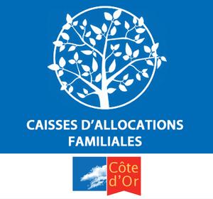 Caisse d'allocations Familiales de Côte d'Or
